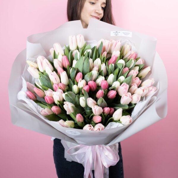 101 tulipan