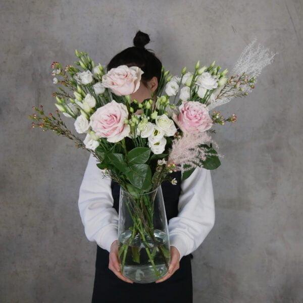 Kwiatowa kompozycja 01